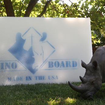 rhino-board