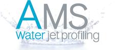 AMS Waterjet Profiling