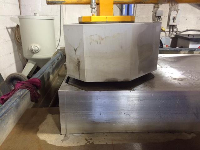 Aluminium 210mm g